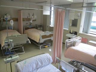 011402病室